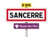 Route des Vins - Sancerre