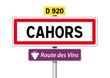 Route des Vins - Cahors