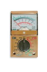 Analogic Volt-Ohm meter multimeter