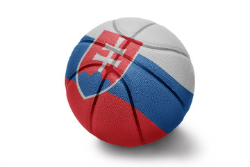 Slovak Basketball