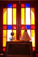 artigianato marocchino