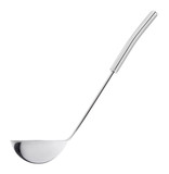 soup ladle Isolated on the white background