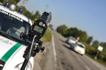 monitoring police Safety Camera