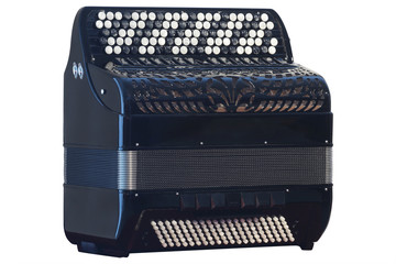 Image of accordion