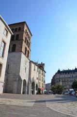 Cathédrale Notre Dame de Grenoble