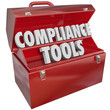 Compliance Tools Toolbox Skills Knowledge Following Rules Laws