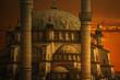 Central Mosque @Adana