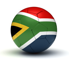 South African Football