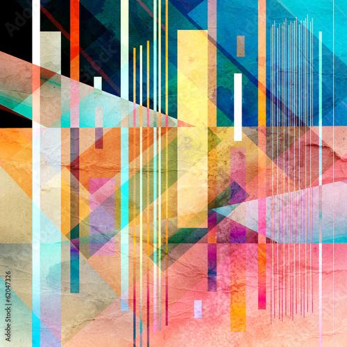 Obraz na Szkle abstract bright background