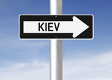 This Way to Kiev