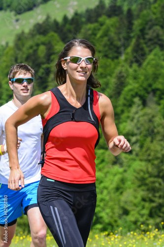 Trail-Running