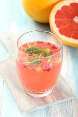 cocktail di pompelmo