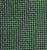 textile texture with green specks