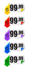 Fiyatlık Butonu