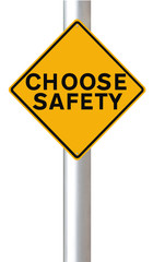 Choose Safety
