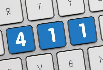 411. Keyboard