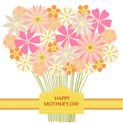 Bouquet – Mother's Day