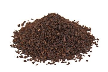 black English tea