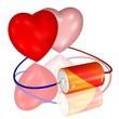 neue Energie für die Liebe