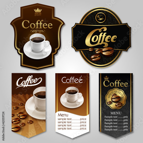 cafe menu