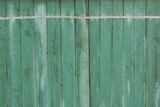 green grunge wood texture with vertical stripes