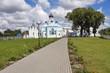 Православная церковь в Солигорском районе, Минской области