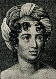 Germaine de Staël, French woman of letters