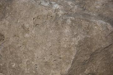 Natural rock pattern