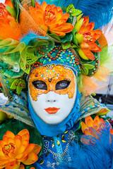 carnevale di venezia maschera 1161