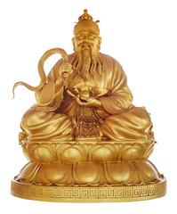 Laozi (Lao Tzu) - founder of Taoism