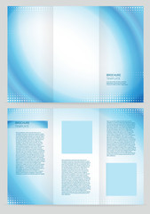 Vector Brochure Template