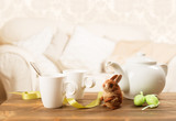 Easter Tea Break
