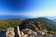 Elba island from Mt Calanche - Italy