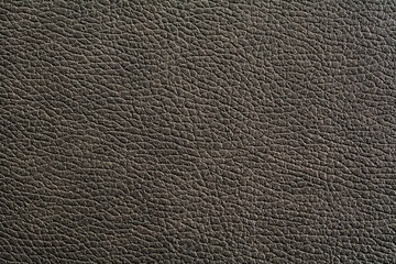 high rezolution texture of black leather