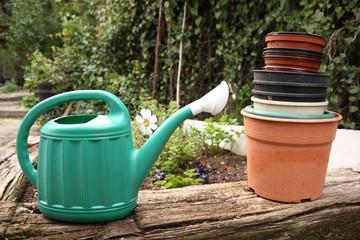 Gardening utensils