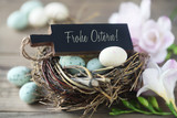 Frohe Ostern - 62087797