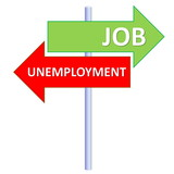 Job or unemployment