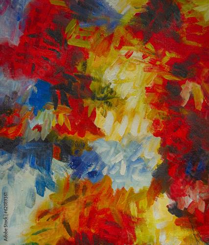 Ölgemälde Gemälde Kunstdruck artprint Kunst © artefacti