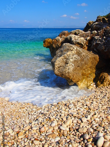 canvas print picture Sicilia