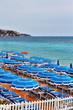 plage privée à Nice