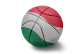 Hungarian Basketball