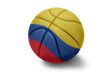 Colombian Basketball