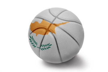 Cyprian Basketball