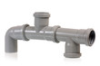 Drain pipe - 62102136