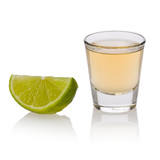 Lime and Tequila