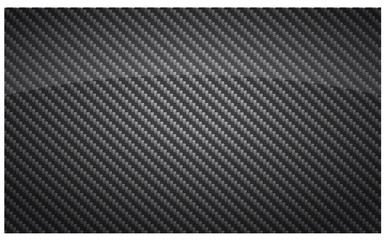Carbon fiber foil, fully editable vector eps10