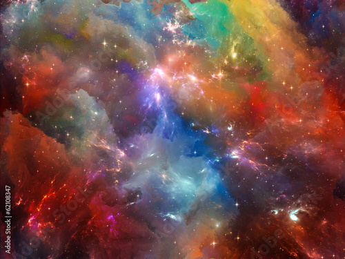 Nebula Colors