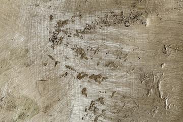 Bronze scratch texture