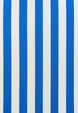 White and blue striped background
