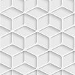 Seamless Cube Pattern